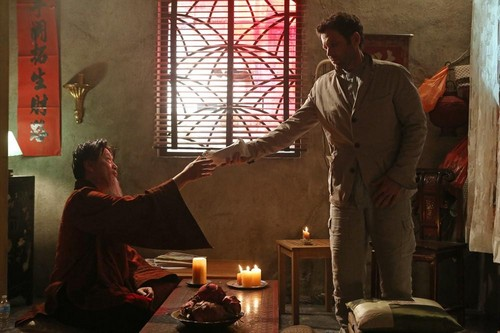"Once Upon a Time Recap For March 24, 2013: Season 2 Episode 18 ""Selfless, Brave and True"""