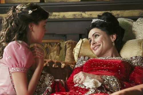 "Once Upon a Time RECAP For March 3, 2013: Season 2 Episode 15 ""The Queen is Dead"""