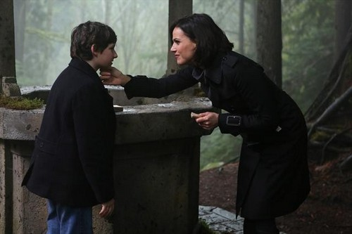 "Once Upon a Time RECAP For March 17, 2013: Season 2 Episode 17 ""Welcome to Storybrooke"""