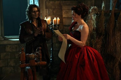 "Once Upon a Time RECAP: Season 2 Episode 16 ""The Miller's Daughter"" 3/10/13"