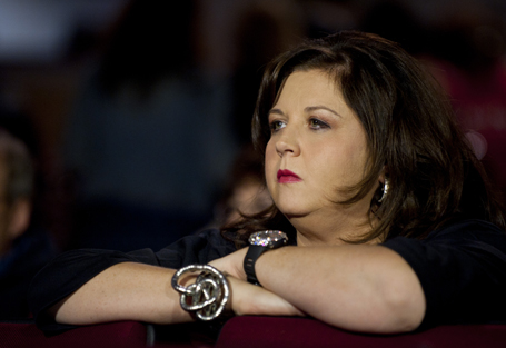"Dance Moms Recap March 19th, 2013: Season 3 Episode 12 ""The Apple of Her Eye"""