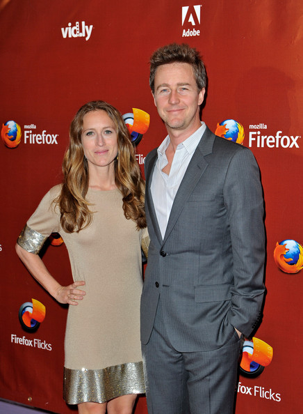 REPORT: Ed Norton Is Going To Be a Dad