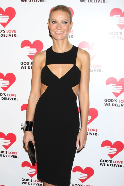 Gwyneth Paltrow Opens Up About Past Miscarriage