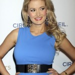 Holly Madison: Breastfeeding Is a Challenge