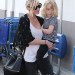 Ashlee Simpson: Bronx Loves His Cousins