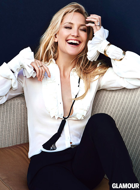 Kate Hudson: This Is a Great Time In My Life! I Couldn't Be a Prouder Mommy.