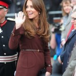 Is Kate Middleton Expecting a Baby Girl?
