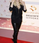 Shakira Launches Her New Fragrance At Sephora