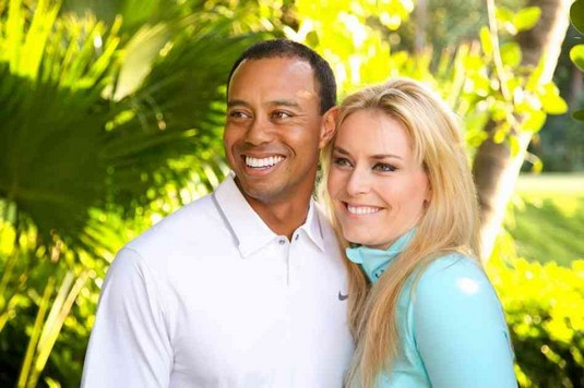 Tiger Woods and Lindsey Vonn Expecting A Baby?