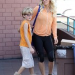 Jenny McCarthy's Son Reports Mom for Texting & Driving