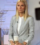 "Gwyneth Paltrow Says ""Good Morning America"""