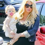 Jessica Simpson is Gearing Up for Her Second Baby Shower