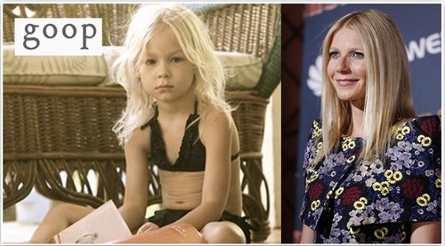 Gwyneth Paltrow S New Bikini Line For Young Children
