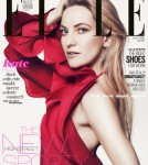 Kate Hudson Covers ELLE UK