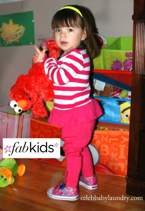 FabKids: Empowering Individuality Through Personal Style