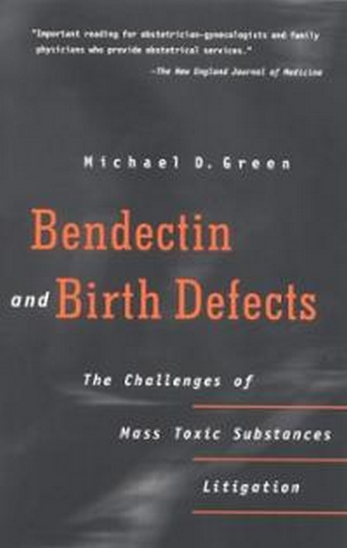 Morning Sickness Drug Bendectin Set To Return Under New Name