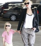 Semi-Exclusive... Gwen Stefani Takes Zuma To The Doctor