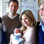 Jenna Bush Hager: Mila Will Spend Her First Christmas in Texas