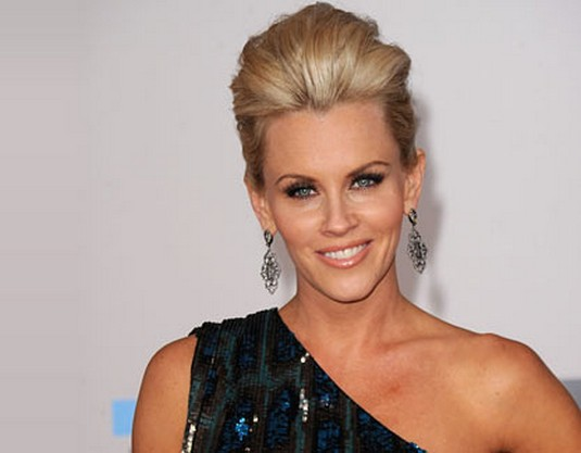 Jenny McCarthy Won't Date You If You Don't Like Children
