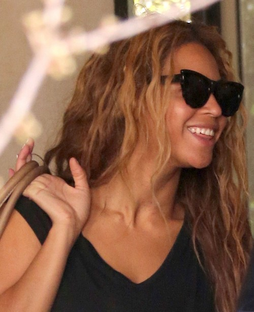 CONFIRMED: Beyonce Pregnant With Her Second Child