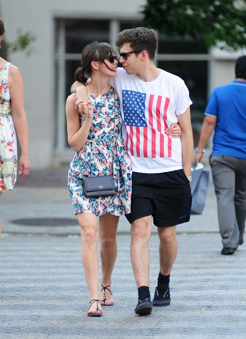 Keira Knightley & James Righton Got Married Are Babies Next?
