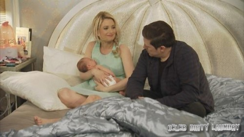 Holly Has A Baby Premiere RECAP 5/12/13