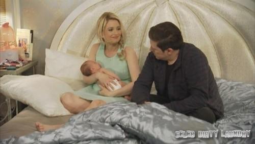 Holly Has A Baby Premiere RECAP 5/12/13