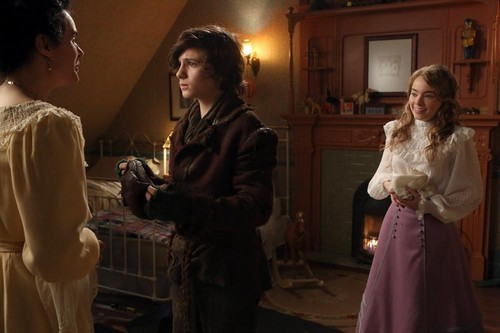 "Once Upon a Time RECAP For May 5, 2013: Season 2 Episode 21 ""Second Star to the Right"""