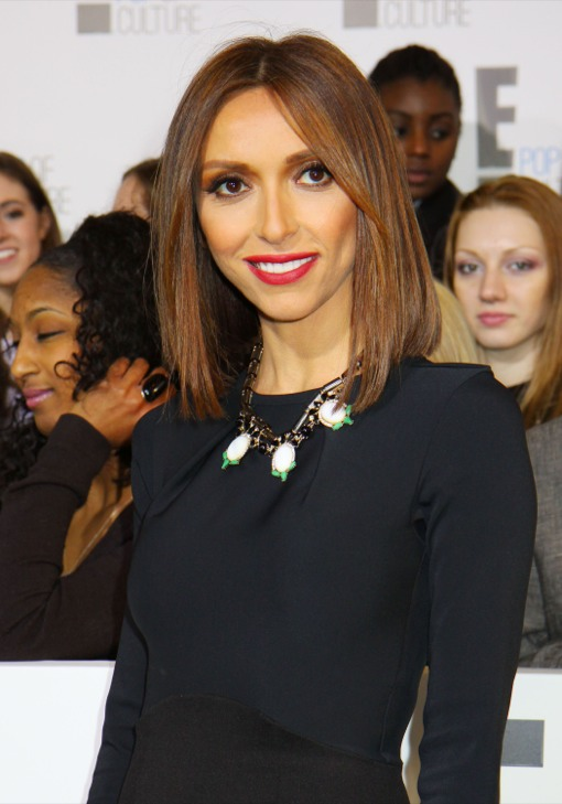 Giuliana Rancic Reveals How She Will Celebrate Her First Mother's Day