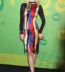 Jaime King at The CW Network's 2013 Upfront