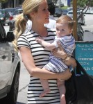 Kristin Cavallari Takes Camden To Lunch
