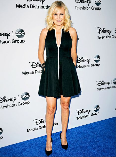 Malin Akerman Debuts Post-Baby Body | Celeb Baby Laundry