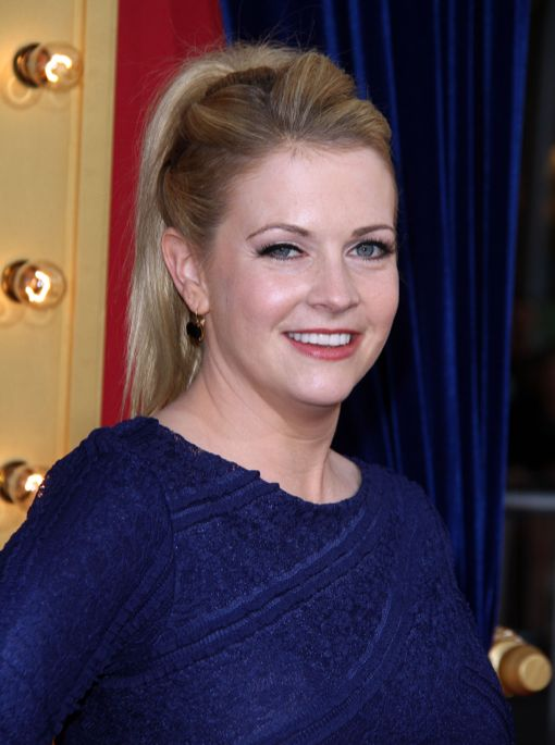 """Melissa Joan Hart: """"I Would Love To Have More Kids"""""""