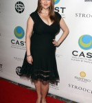 Sara Rue at The 15th Annual From Slavery to Freedom Event in LA