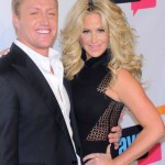 Kim Zolciak Gave Birth to Twins