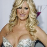 Kim Zolciak Confirms Pregnancy
