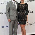 Stephen Amell & Cassandra Jean Expecting
