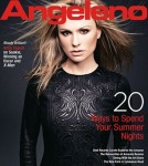 Anna Paquin - Angeleno June 2013