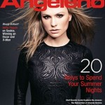 Anna Paquin: Sleep's Not a Very Big Part of My Life