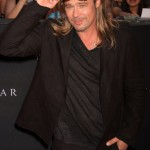 "Brad Pitt: ""Home is Wherever My Family Is"""
