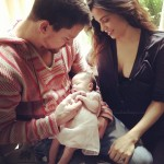 Channing Tatum & Jenna Dewan-Tatum Debut Baby Daughter Everly