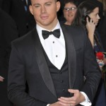 Channing Tatum Opens Up About Becoming a Father