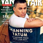 Channing Tatum: I Won't Medicate My Child