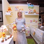 Kathryn Morris Stops By Disney's Wonder and Wander with Winnie the Pooh Experience at Plush Show