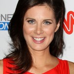 Erin Burnett Is Pregnant!