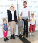 Elizabeth Glaser Pediatric AIDS Foundation's 24th Annual 'A Time For Heroes' Event