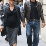 Halle Berry & Olivier Martinez Are Expecting a Baby Boy