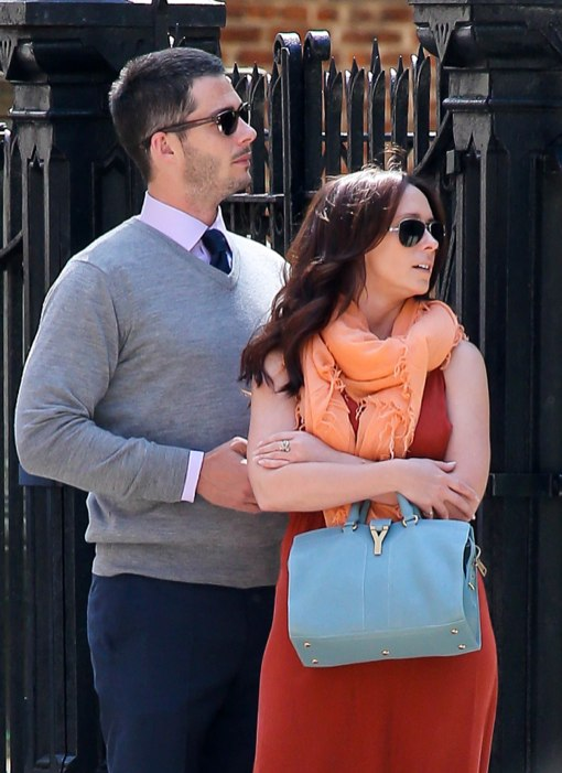 Jennifer Love Hewitt Amp Brian Hallisay Expecting A Baby