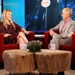 Kristen Bell: Motherhood Is Actually Better Than I Expected