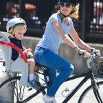 Naomi Watts: Big Apple Bike Ride With Samuel